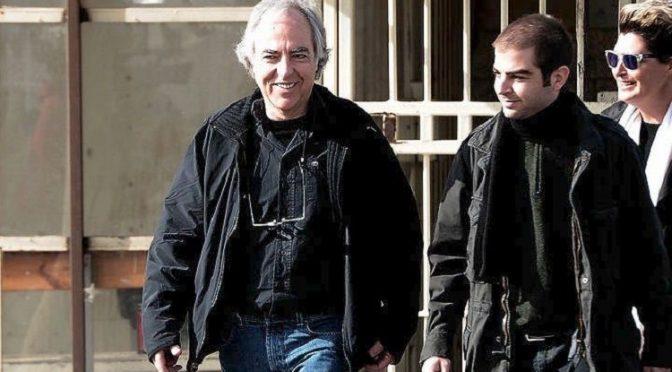 Grecja: Dimitris Koufodinas zakończył strajk głodowy po przyznaniu mu przepustki z więzienia