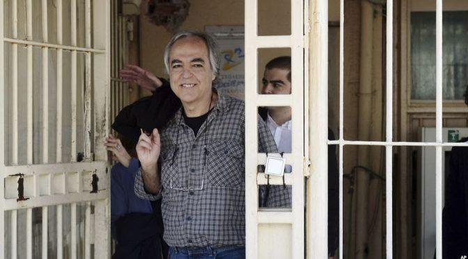 Grecja: Najnowsze doniesienia w sprawie strajku głodowego byłego członka Organizacji Siedemnastego Listopada, Dimitrisa Kufodinasa.