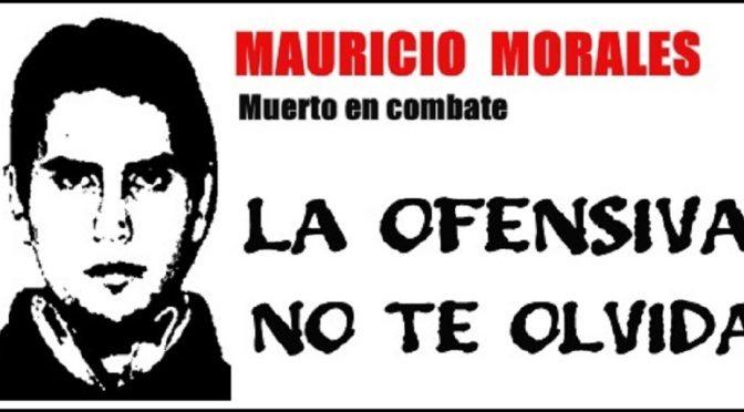 Buenos Aires, Argentyna: Podpalenia policyjnych pojazdów dokonane przez Anarchistyczną Komórkę Mauricio Moralesa