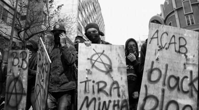 Brazylia: Wyroki dla niereformowalnych