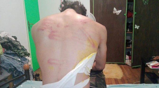 Grecja: Państwowy terroryzm na ulicach Aten