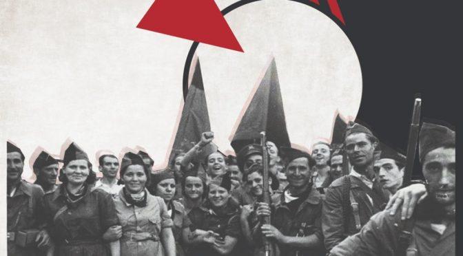Socjalizm będzie wolnościowy, albo nie będzie go wcale