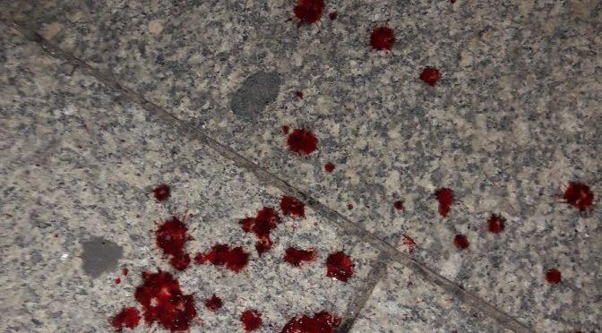 Niemcy: Dwie noce faszystowskiego terroru w Chemnitz oraz późniejsze demonstracje (wideo)
