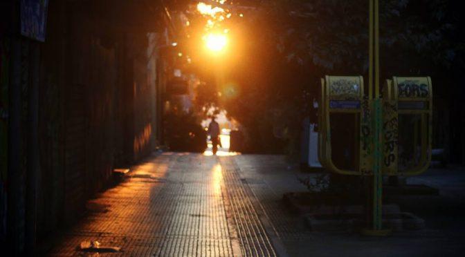 Ateny, Grecja: Zabójstwo queerowej aktywistki