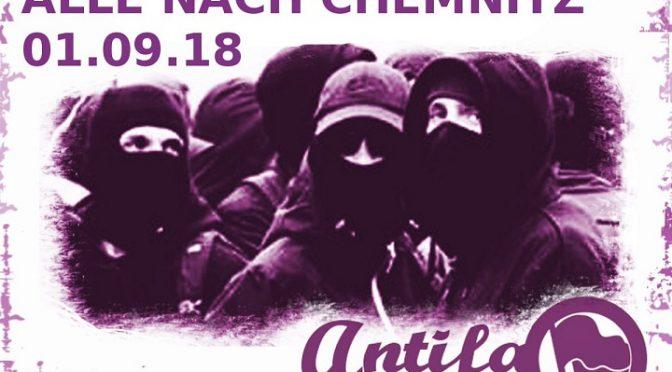 Chemnitz, Niemcy: Socjaldemokraci są częścią problemu