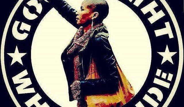 Londyn, Wielka Brytania: Antifa. Feministki na front – wezwanie do działania!