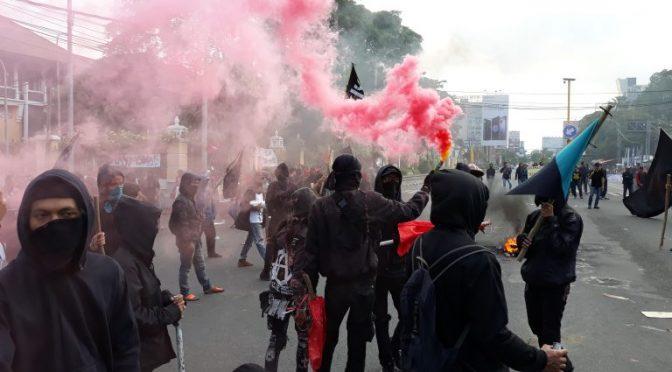 Indonezja: Wypuszczono kilka osób z Yogyakarty