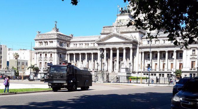 Argentyna: G20 2018 w Buenos Aires, przygotowania