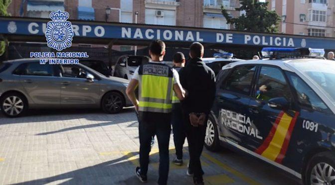 Murcja, Hiszpania: Aresztowano 6 anarchistów