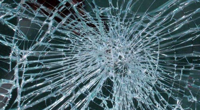 Norymberga, Niemcy: Atak na centrum kariery Bundeswehry