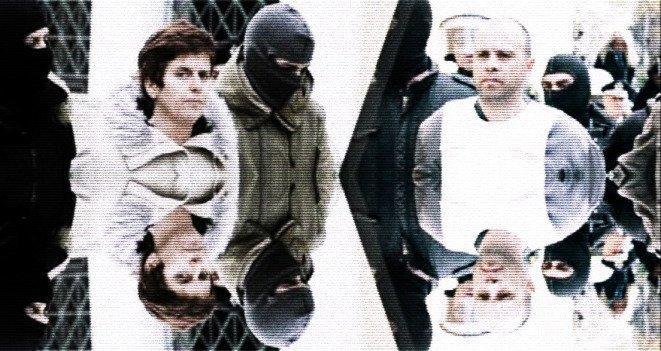 Grecja: Aktualizacja z piątego procesu Walki Rewolucyjnej w sprawie próby ucieczki porwanym helikopterem