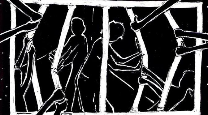 Hiszpania: anarchistyczna towarzyszka Lisa wypuszczona z izolatki, bankomat podpalony w akcie solidarności