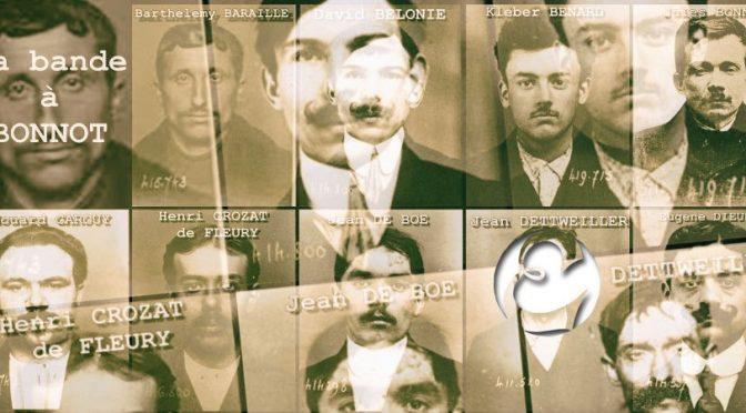 Anarchizm illegalistyczny kiedyś i dziś
