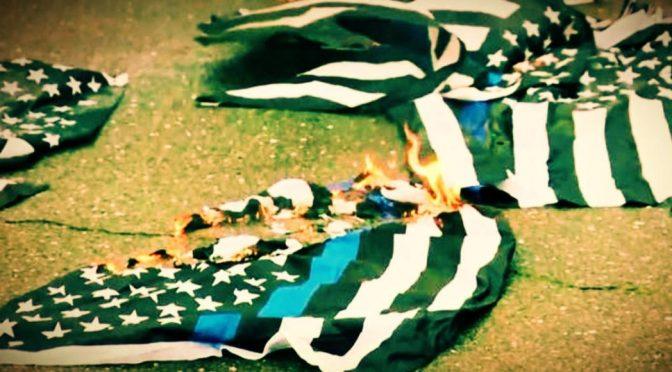 USA: Wezwanie do tygodnia akcji przeciw symbolom białej supremacji 12-18 maja