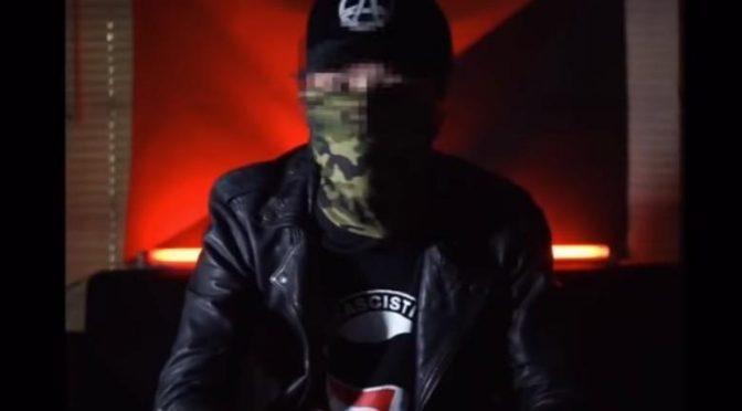 Indonezja: komunikat Frontu Antyfaszystowskiego z Bandug (wideo)