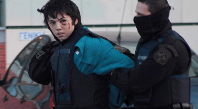 Grecja: Nikos Romanos wypuszczony z więzienia