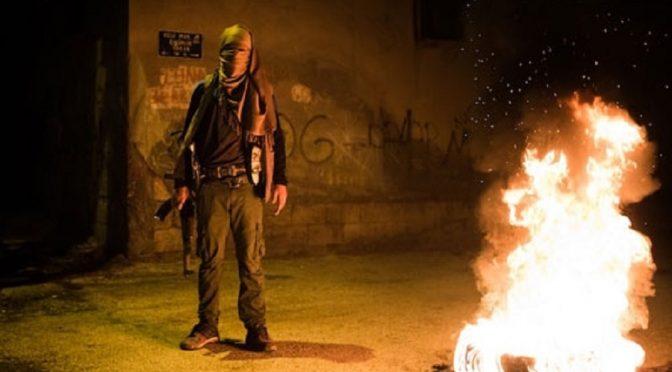 İzmir, Turcja: Oddziały Zemsty przeprowadzają ataki w odpowiedzi na inwazję Rożawy