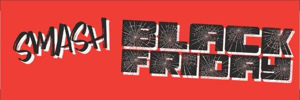 Precz z Czarnym Piątkiem! (25-30 listopada)
