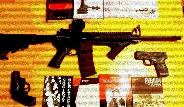 Grecja: Słowa Anarchistycznego Zbiega Abtin Parsy w Obronie Walki Zbrojnej