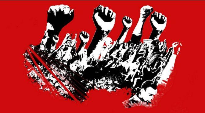 Grecja: Anty-Covid19 – Sieć Pomocy Wzajemnej i Walki