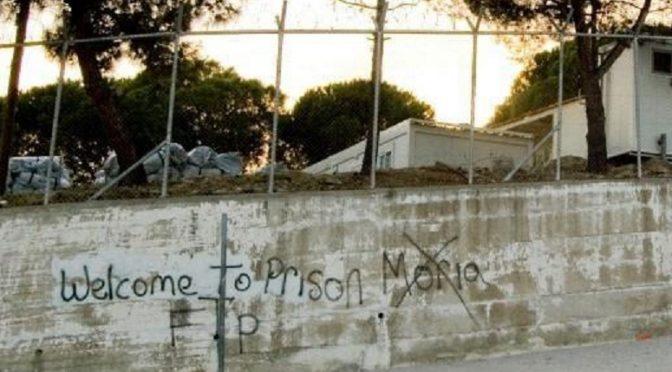 Grecja: Aktualizacja sytuacji na Lesbos i Morii