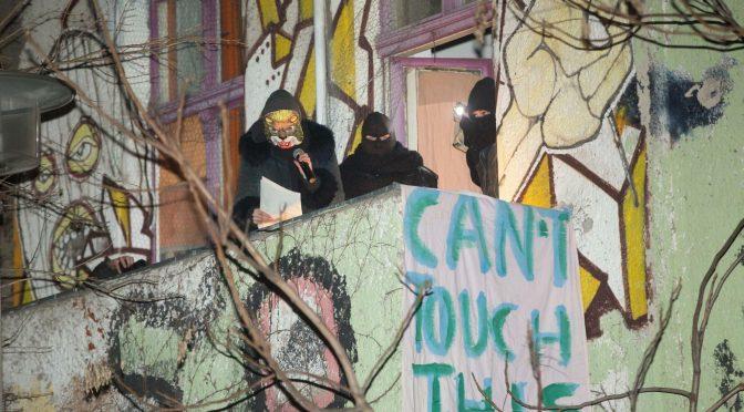 Berlin, Niemcy: Uściski i Całusy dla Liebig34