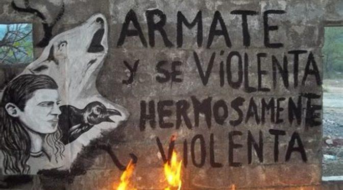 Mauricio Morales – 11 Lat Później, Insurekcjoniści o Tobie Pamiętają