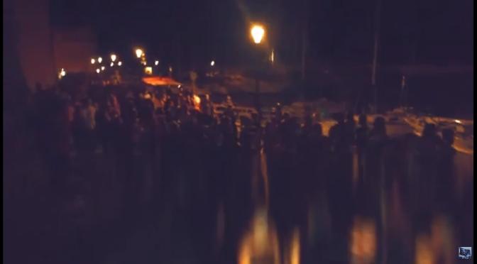 Chania, Kreta: Dwa tysiące osób wychodzi na ulice po ataku policji na squat Rosa Nera (wideo)