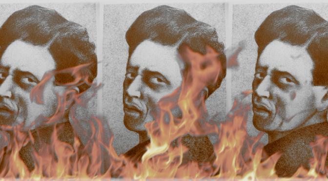 Renzo Novatore: Jestem również nihilistą