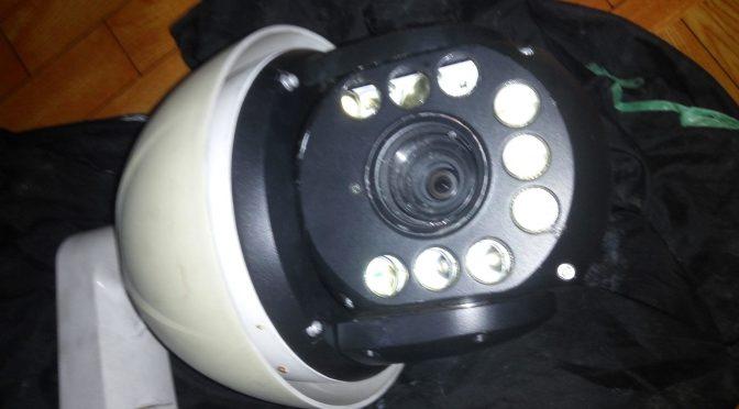 Pontianak, Indonezja: Sabotaż instalacji monitoringu miejskiego przez komórkę Maverick/FAI