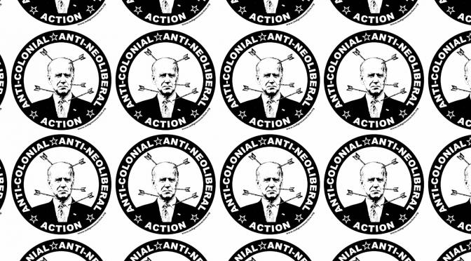 Indigenous Action: Krótki komentarz dotyczący wygranej Bidena