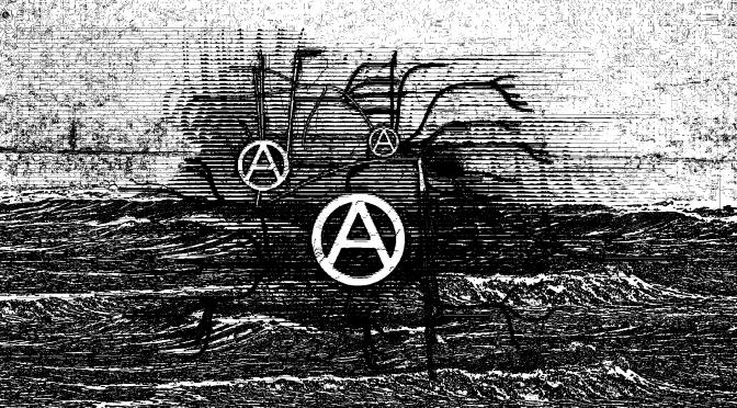 Aragorn!: Anarchia bez drogowskazów i przymiotników