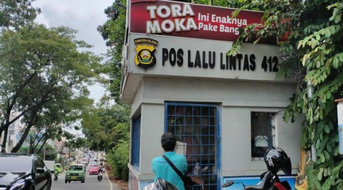 Palembang, Indonezja: Atak na posterunek policji w solidarności z uwięzionymi osobami anarchistycznymi