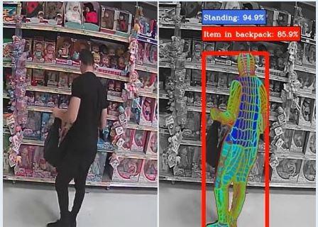 Francja: Systemy biometryczne zapobiegające kradzieżom pojawiają się w supermarketach