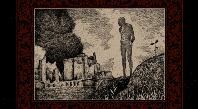 Duchy Franco: Wywiad z Waldo Losadą z black metalowego projektu Etxegiña
